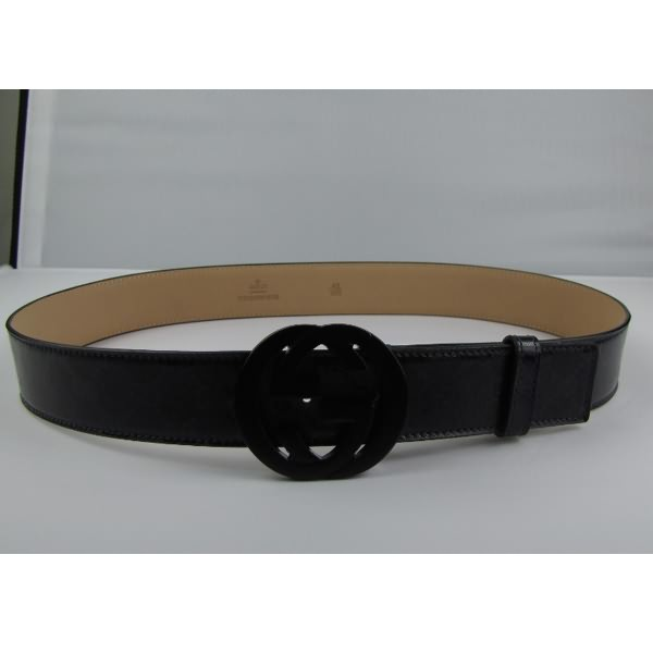 Gucci Riem Black On Black